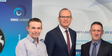 Crowe Ireland assists in 2018 sale of Kings Laundry