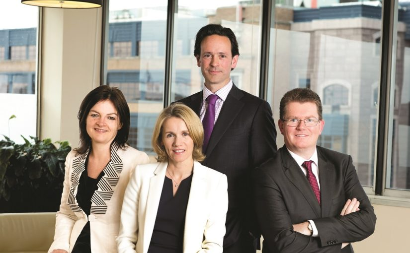 Crowe Ireland Hotel, Tourism and leisure services team