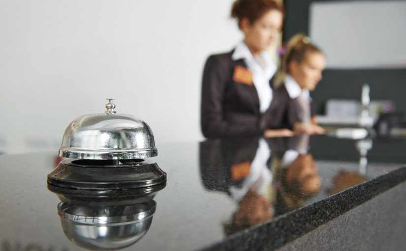 Irish Hotels face higher costs due to staff shortages - Crowe Ireland