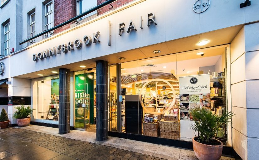 Crowe Ireland assists in the sale of Donnybrook fair to Musgraves