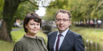 Alison D'Arcy joins Crowe Ireland as Tax Director
