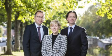 Lisa Kinsella appointed as tax partner - Crowe Ireland