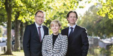 Lisa Kinsella appointed as tax partner - Crowe Ireland