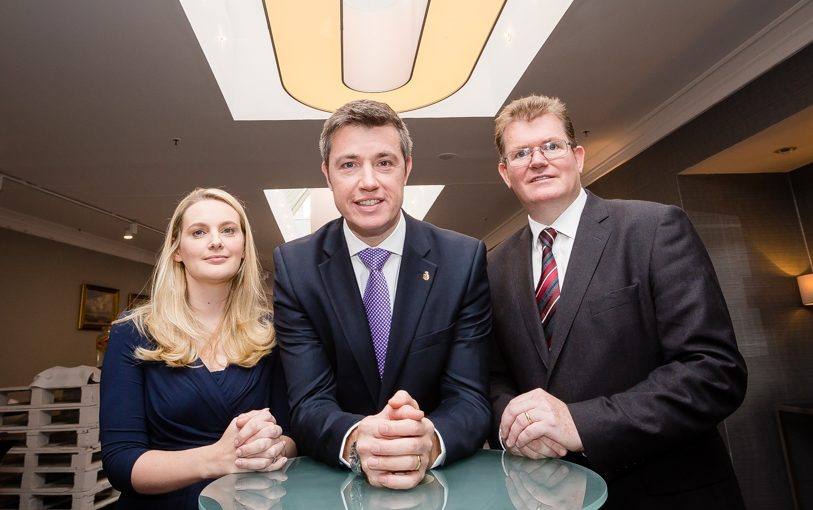 2018 Irish Hotel Sector Briefing - Crowe Ireland
