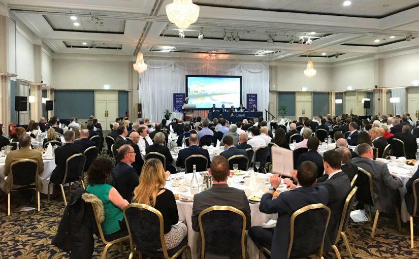 Budget 2019 – improvements in the KEEP share scheme - Crowe Ireland
