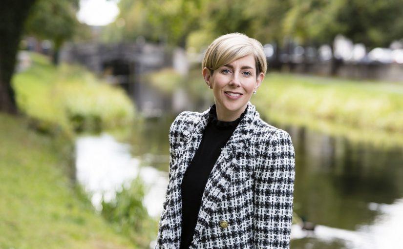 New Crowe tax partner - Lisa Kinsella