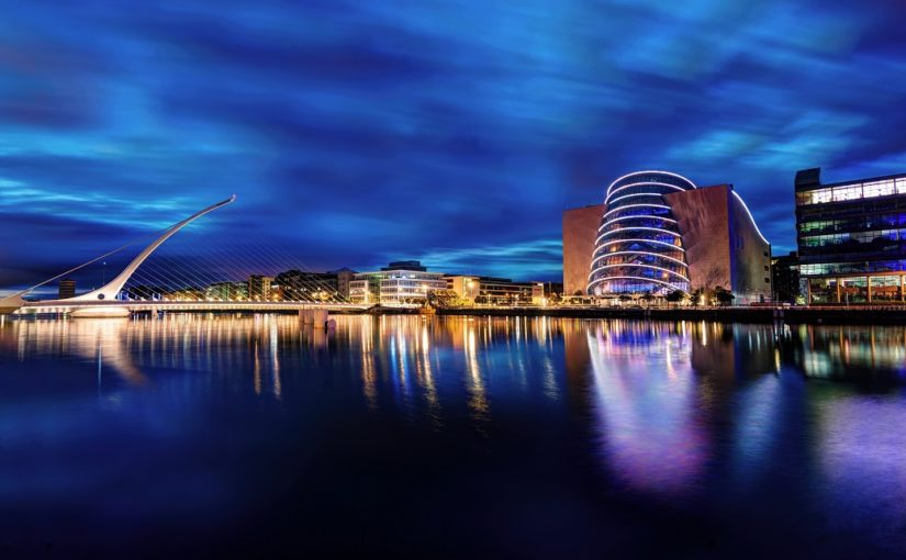 Hotel, Tourism and Leisure Sector Review - Q1 2019 - Crowe Ireland