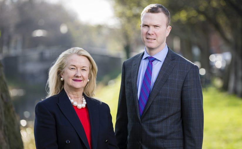 Boomerang employees - Crowe Ireland