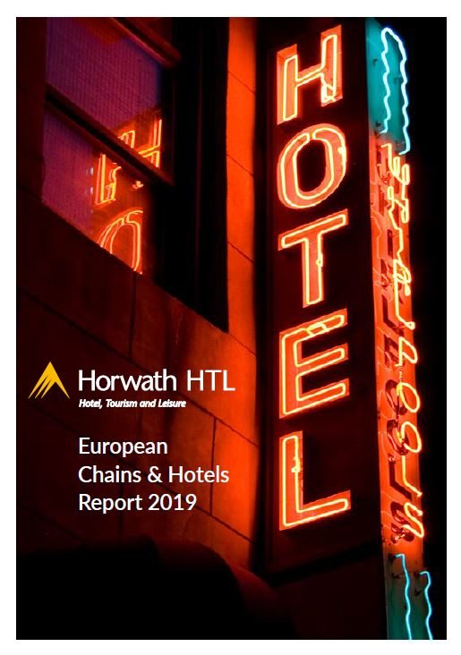 European chains & hotels 2019 report - Crowe Ireland