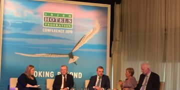 Insights from 2019 Irish Hotels Federation Conference - Crowe Ireland