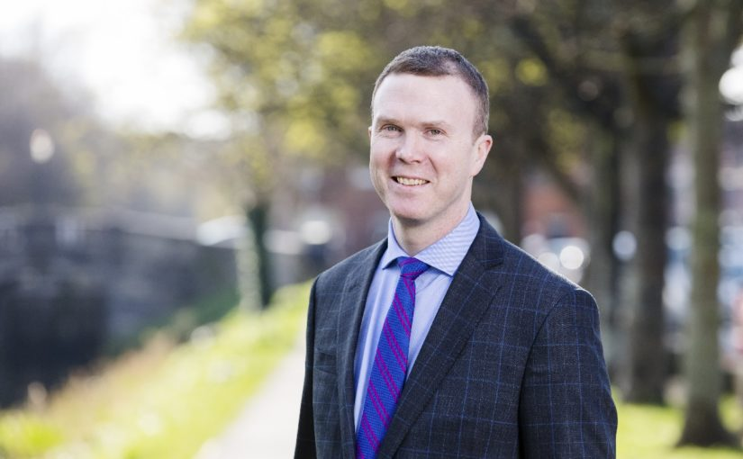 An interview with Bomerang Employee Darragh Walsh - Crowe Ireland