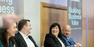 Anne Herarty on the importance of adapting in business - Crowe Ireland