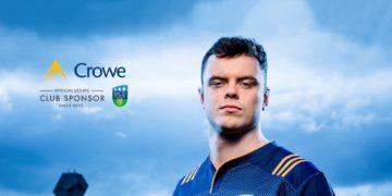 James Ryan up for three Irish Rugby Players Awards - Crowe Ireland