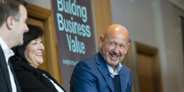 Philip Reynolds on rebuilding a business - Crowe Ireland