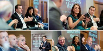 Leadership Insights event - Crowe Ireland