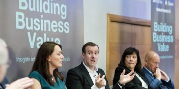 Feargal Mooney on maintaining focus - Crowe Ireland