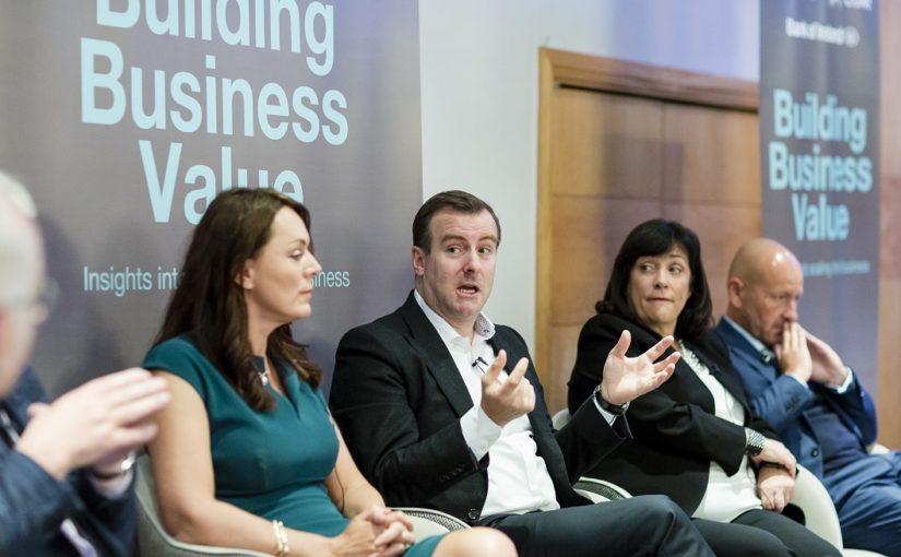 Feargal Mooney on maintaining focus - Crowe Ireland