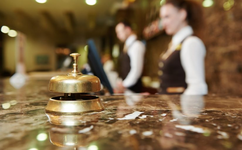 Hotel, Tourism and Leisure Sector Review Q2 2019 - Crowe Ireland