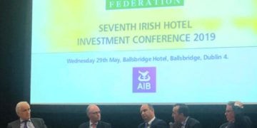 Insights from 2019 IHF Hotel Investment Conference - Crowe Ireland