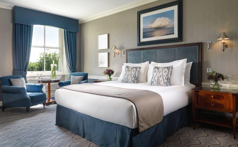 Investing in Irish hotel assets - Crowe Ireland