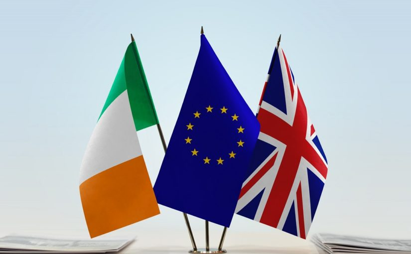 VAT implications of Brexit - Crowe Ireland