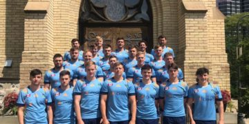 UCD Rugby 2019 tour to Canada - Crowe Ireland