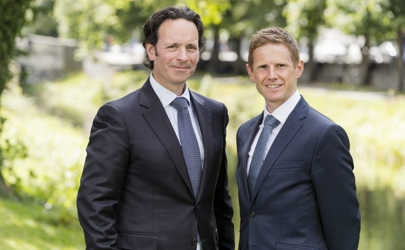 Colm Sheehan joins Crowe's corporate finance team
