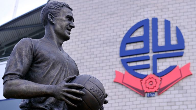 Bolton and Bury FC insolvency: Why Bolton won and survived - Crowe Ireland