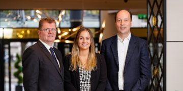Speakers at Crowe's 2019 Irish Hotel Sector Briefing