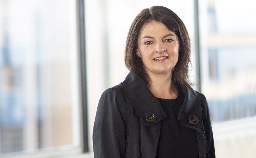 Crowe consultancy partner Clodagh O'Brien