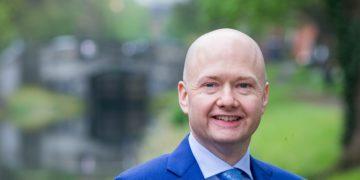 Grayson Buckley tax partner Crowe Ireland