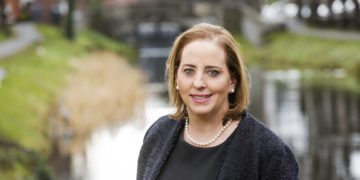 Head of private clients, Maeve Corr - Crowe Ireland