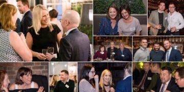 Crowe 2019 Alumni event