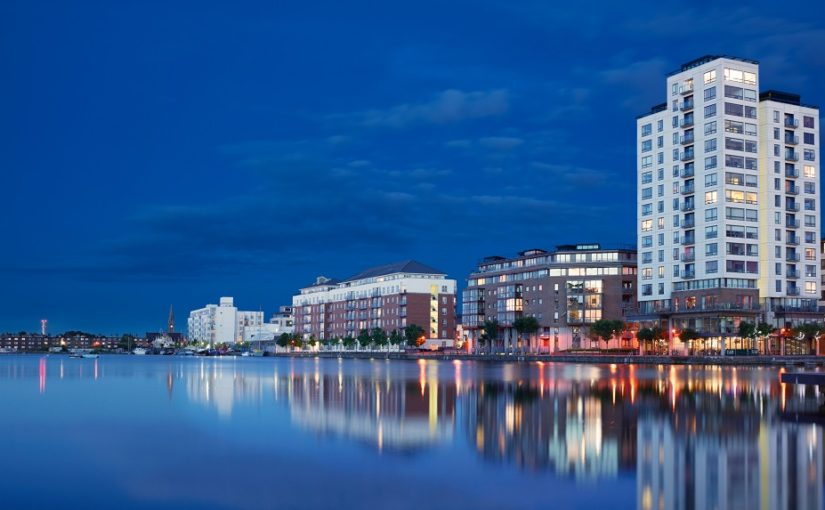 Tax-efficient investment in Irish property - Crowe Ireland
