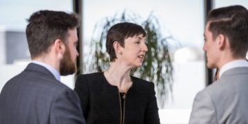 Shaping the future through Crowe's Internal Audit team